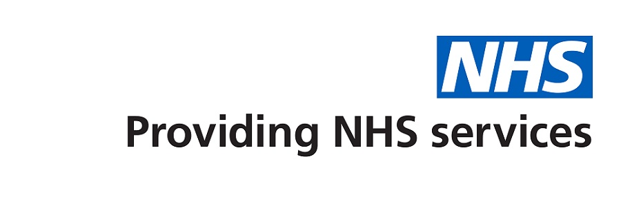 NHS. Providing NHS services